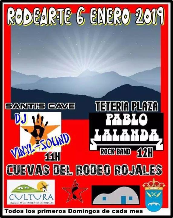 Rodearte 6 enero 2019 cuevas del rodeo rojales 06 01 - Copity alicante ...