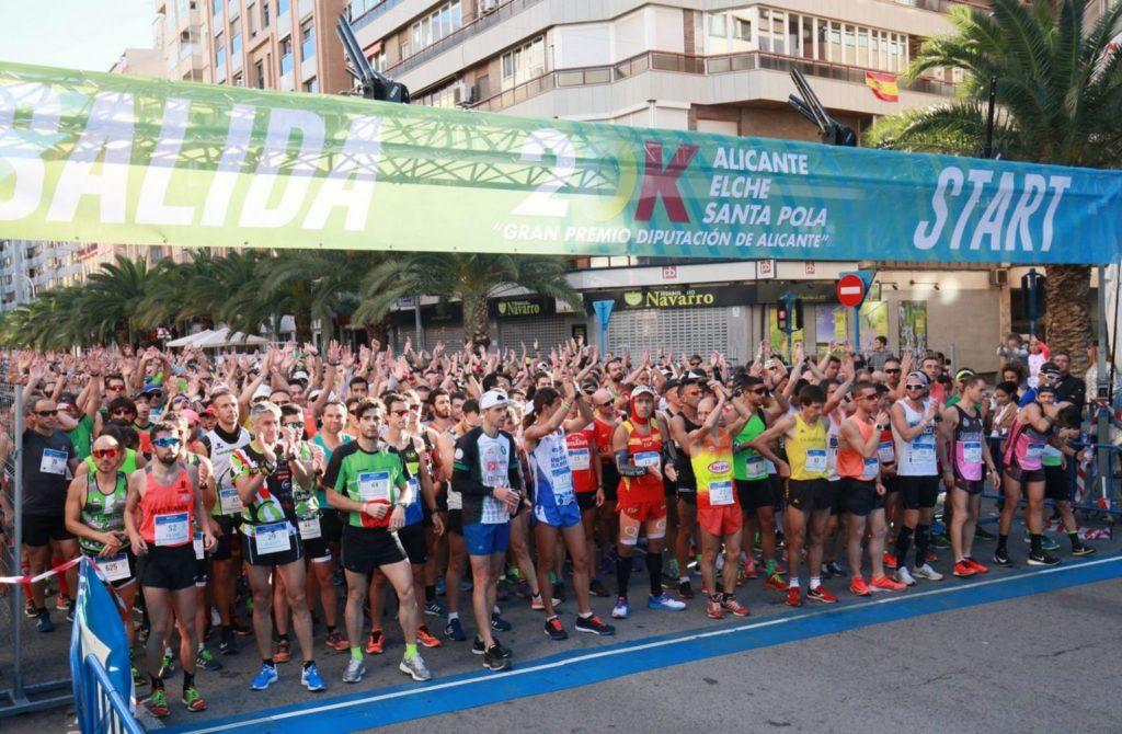 Gran Carrera Mediterráneo Diputación Alicante