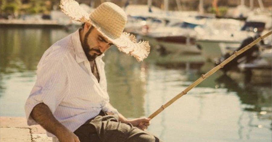 Ruta del mar y la pesca