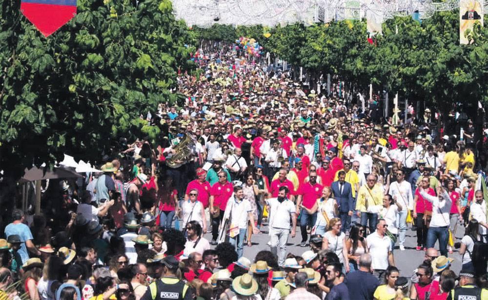 Fiestas de Moros y Cristianos de Mutxamel